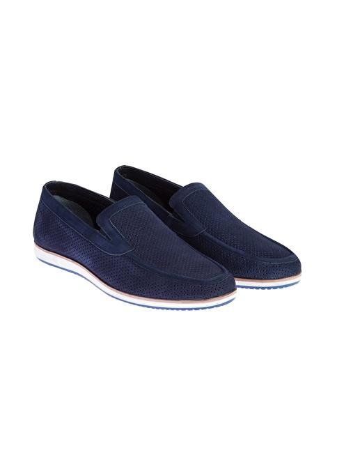 Kiğılı Casual Ayakkabı Lacivert